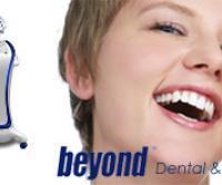 Отбеливание зубов BEYOND POLUS